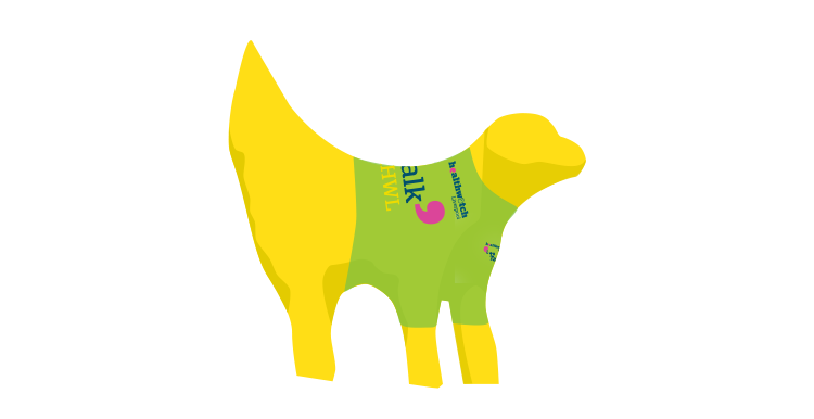 Graphic of Healthwatch icon