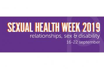Brook Sexual health week 2019 logo