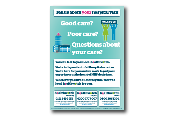 image of Hospital Trusts poster