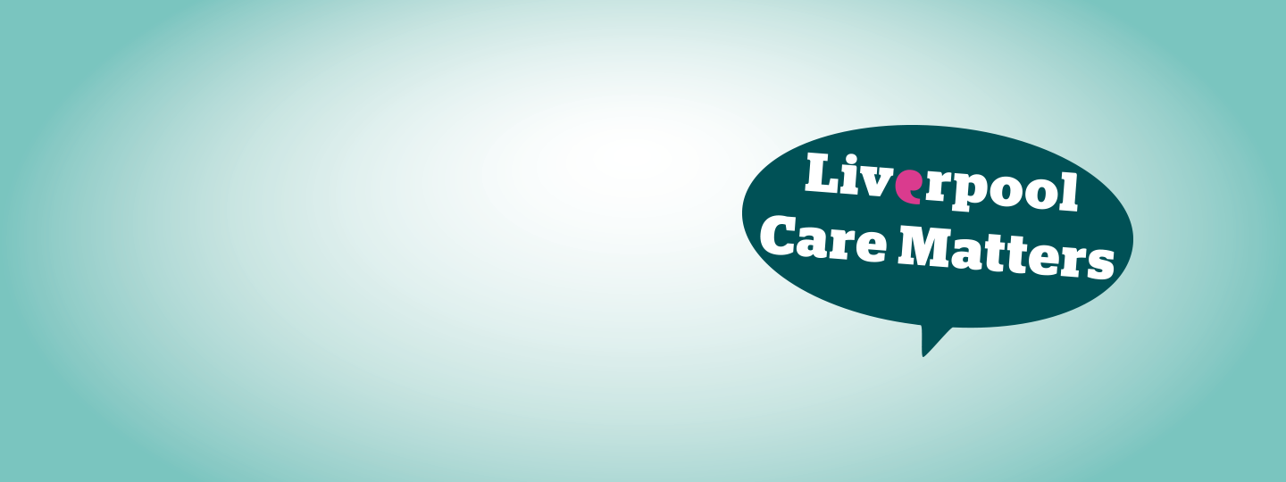 Liverpool Care Matters logo